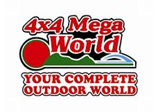4×4 Mega World