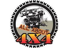 ALL ABOUT 4X4