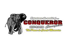 Conqueror Manufactures