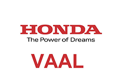 HONDA VAAL