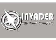 Invader Pretoria