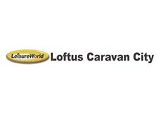 Loftus Caravan City